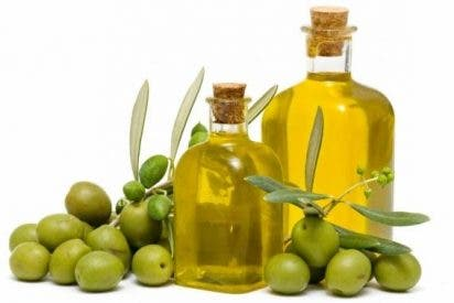 Aceite de oliva: un imprescindible 'milagroso' en la dieta mediterránea