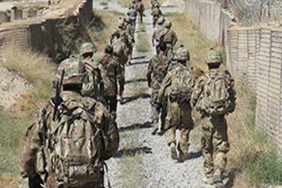 Washington y los talibanes podrían haber acordado una retirada de tropas de Afganistán