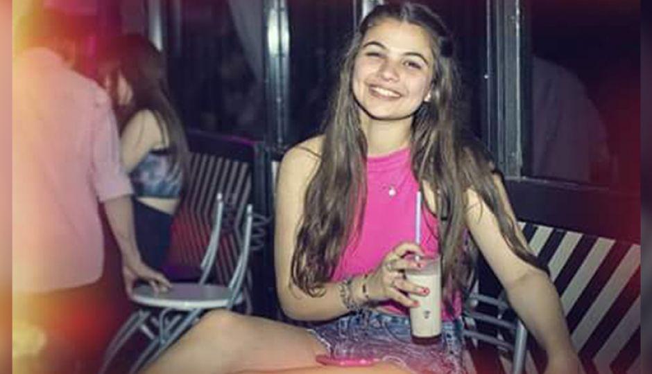 Hallan muerta a Agustina Imvinkelried, la argentina de 17 años desaparecida