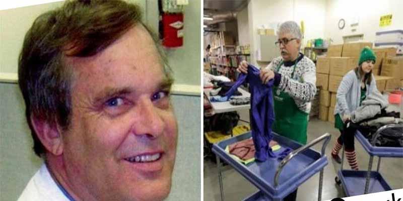 El modesto Alan muere dejando un patrimonio de $11 millones y su testamento deja patidifusos a familiares y amigos
