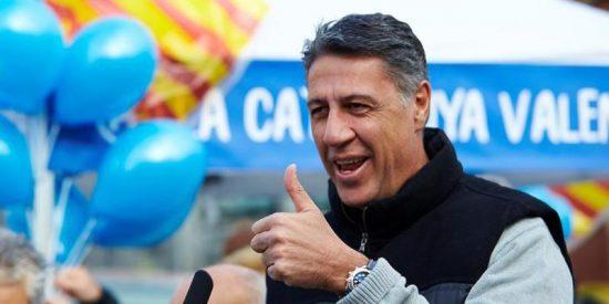 El popular García Albiol, insultado por independentistas en un espectáculo infantil con su hija de 11 años