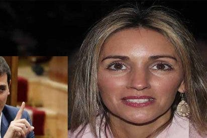 Amores que matan: La tensa reaparición de Beatriz Tajuelo tras su ruptura con Albert Rivera