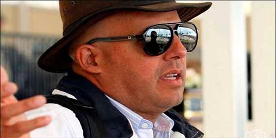 Subastarán 14 valiosos caballos de salto de Alejandro Andrade, el ex tesorero de Hugo Chávez