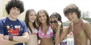 Filtran fotos desnudas de una de las actrices de la serie juvenil 'Zoey 101'