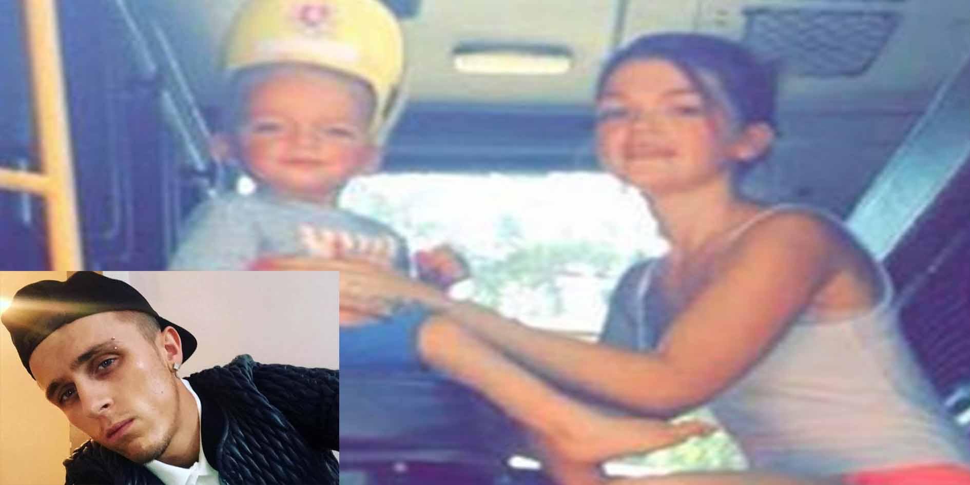 Mata al hijo de 3 años de su novia aplastándolo con el asiento del coche
