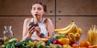 Dieta: Los alimentos que puedes comer aunque quieras adelgazar