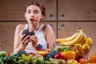 Los 10 alimentos que debes comer si quieres adelgazar