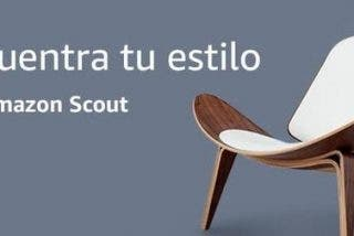 Ideas de decoración baratas con Amazon Scout