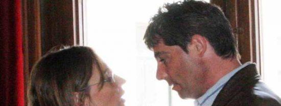 El amante y asesino de la abogada de Zaragoza estaba en la calle por decisión del juez y en contra del criterio de la cárcel