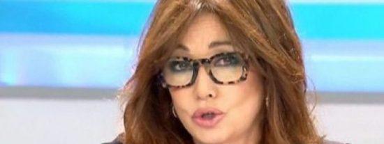 La exclusiva de Ana Rosa Quintana que ha helado la sangre al público de Telecinco