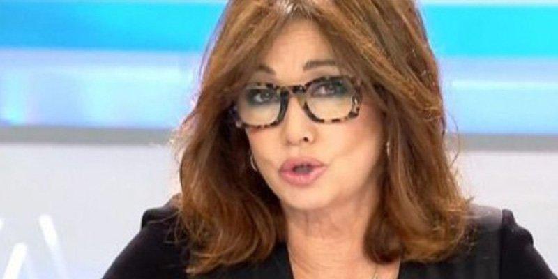 La Exclusiva De Ana Rosa Quintana Que Ha Helado La Sangre Al Público De Telecinco Periodista Digital