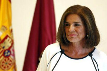 """¡Varapalo para Carmena y el PSOE! Se archiva la causa contra Ana Botella por las venta de pisos a """"fondos buitre"""""""