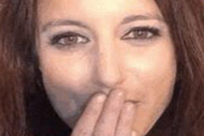 El beso volado de Andrea Levy del que todos hablan
