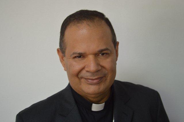 El papa nombra a Ángel Francisco Caraballo obispo de Cabimas, en Venezuela