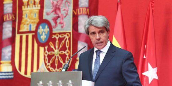 El gobierno de Ángel Garrido sube el sueldo a 200.000 empleados públicos de la Comunidad de Madrid