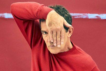 """Antonio Banderas: """"En este país puedes pasar de hijo predilecto a hijo de puta en 3,5 segundos"""""""