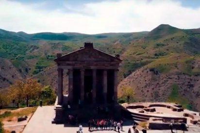 Qué ver en Armenia