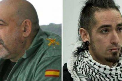 El fiscal pide 25 años para el podemita que mató a un hombre por llevar tirantes con la bandera española