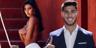 Las sensuales fotos de la nueva novia de Marco Asensio
