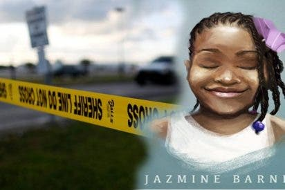 Ofrecen 50.000 dólares a quien entregue al hombre que mató a una niña frente a su madre en Texas