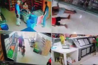 Sicario asesina a un niño de cinco años frente a su familia en la Venezuela chavista