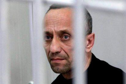 Caso Popkov: De policía a ser el mayor asesino en serie en Rusia