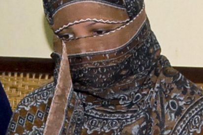 El Tribunal Supremo de Pakistán absuelve definitiamente a Asia Bibi, tras ocho años en el corredor de la muerte