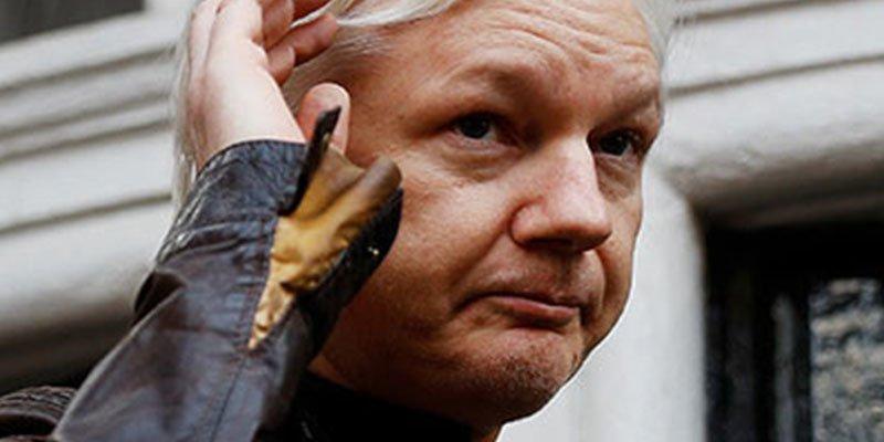 Los abogados de Assange exigen a EE.UU. que revele los cargos secretos contra el fundador de WikiLeaks