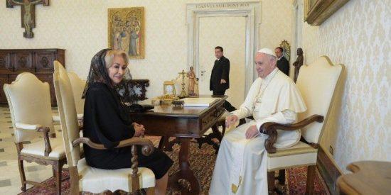 Roma oficializa el viaje del Papa a Rumanía