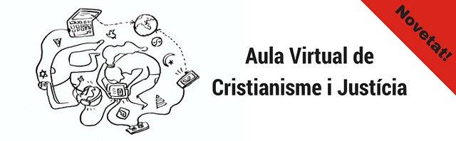 Aula Virtual de Cristianisme i Justicia