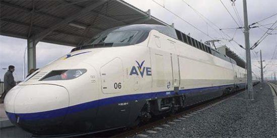 Rebajas en RENFE: descuentos de hasta un 70% en AVE y larga distancia