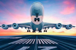 El Coronavirus colapsa el sector aéreo mundial