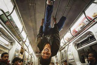 La coreografía en el metro de Nueva York que se hizo viral