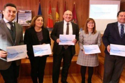 La Diputación de Valladolid ha destinado 141 millones de euros al desarrollo de los pueblos