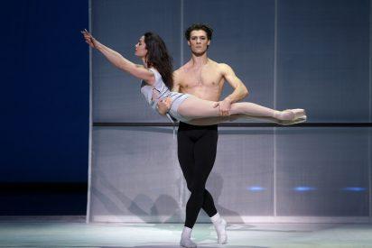 El ballet clásico evoluciona bien