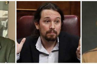 """Pedro Fernández Barbadillo: """"'El Caudillo' Iglesias puede aprender que Franco no eliminaba ni humillaba a los disidentes"""""""