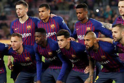 """El Barcelona seguirá en la Copa del Rey: El Levante """"se columpia"""" presentando su recurso fuera de plazo"""