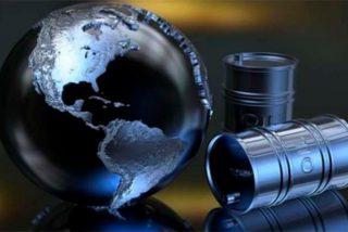 Ibex 35: los futuros europeos se desploman un 9% y el petróleo se hunde un 25%