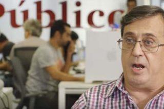 """El ex director de Público plagia a 'Kichi' en Catalunya Radio: """"El PP está en descomposición y VOX son sus excrementos"""""""