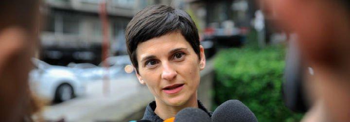 Beatriz Seijo, la abogada de Miguel Rosendo, va a recurrir en casación al Supremo