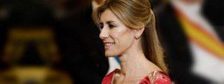 La vergonzosa visita secreta y a puerta cerrada de Begoña Gómez con sus hijas al Palacio Real