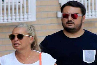 'Telecinco': El topo de Sálvame que destroza a Belén Esteban y asusta a Jorge Javier Vázquez