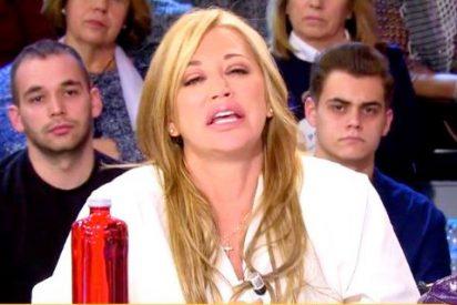 La sonora metedura de pata de Telecinco y Belén Esteban