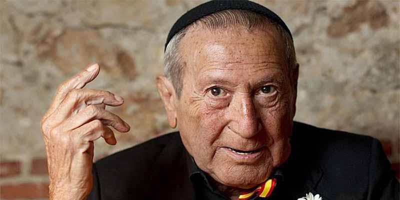 Muere a los 89 años el diseñador Elio Berhanyer