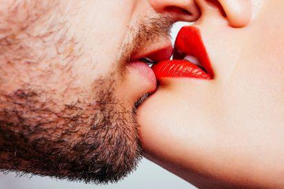Ésta peligrosa enfermedad se contagia con tan sólo un beso