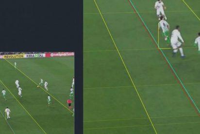 Así son los mejores tuits de los famosos sobre el Betis-Real Madrid