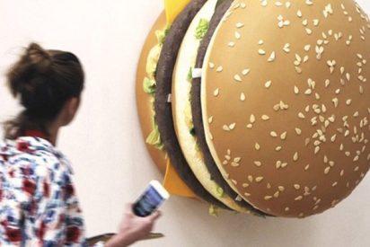 McDonald's pierde el derecho a utilizar en exclusiva la marca 'Big Mac' en Europa
