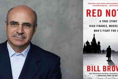 Bill Browder, el nieto del líder del Partido Comunista de EEUU que se considera el 'enemigo Nº 1' de Putin
