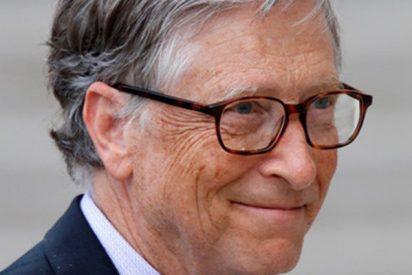 Bill Gates supera a Jeff Bezos como el hombre más rico del mundo y recupera el trono