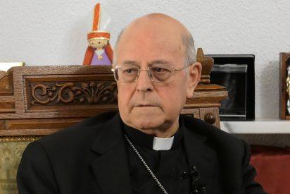 """Blázquez minimiza el drama de la pederastia clerical: """"Son sólo un 3% de la estadística"""""""